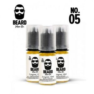 Beard Eliquid 05