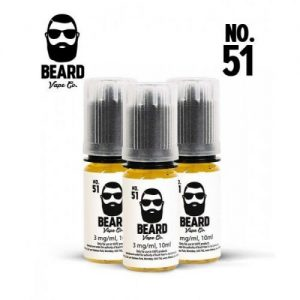 Beard Eliquid 51