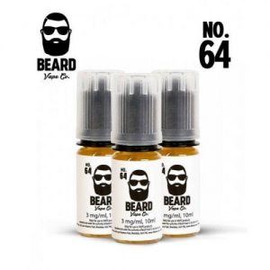 Beard Eliquid 64