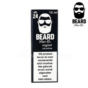 Beard Eliquid 24